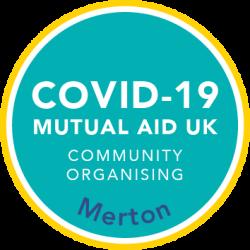 Merton Mutual Aid Logo